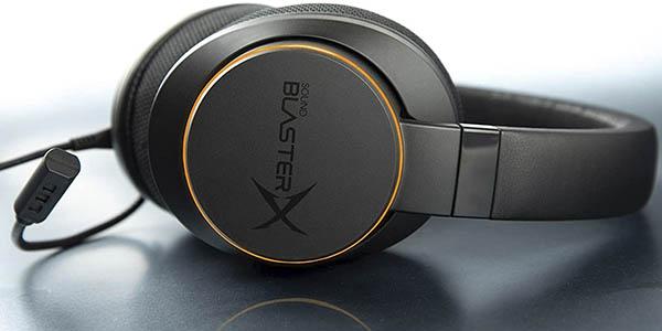Creative Sound BlasterX H6 baratos SuperChollos