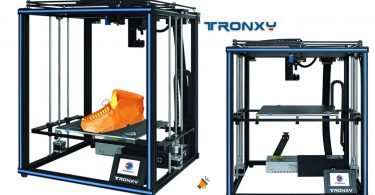 oferta TRONXY X5SA PRO barata SuperChollos
