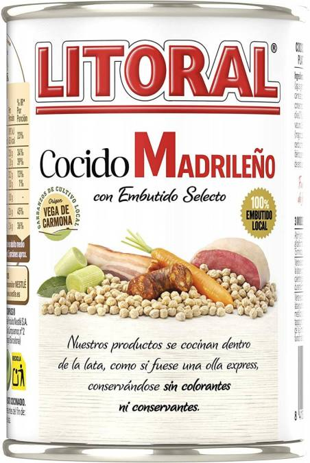 Cocido Madrilen%CC%83o Litoral barato scaled SuperChollos