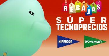 ofertas super tecnoprecios SuperChollos