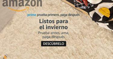 Prueba primero paga despue%CC%81s en Amazon 1 SuperChollos