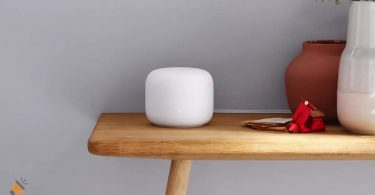 oferta Google Nest Wifi barato SuperChollos
