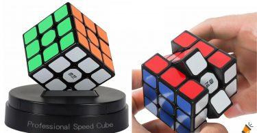 oferta Cubo Rubik 3x3 barato SuperChollos