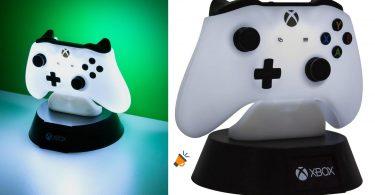 oferta lampara Icon XBox Controller barata 1 SuperChollos