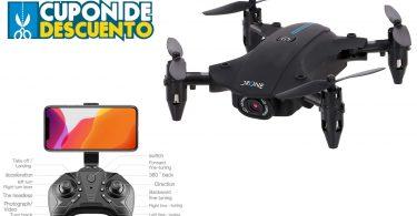 oferta drone H2 barato SuperChollos