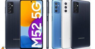 oferta Samsung Galaxy M52 barato SuperChollos