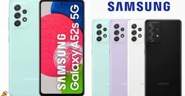 oferta Samsung Galaxy A52s barato 1 SuperChollos