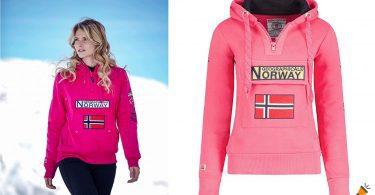 oferta Geographical Norway Gymclass barata SuperChollos