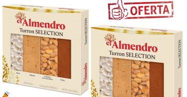 OFERTA Turrones El Almendro Tradicionales baratos BARATOS SuperChollos